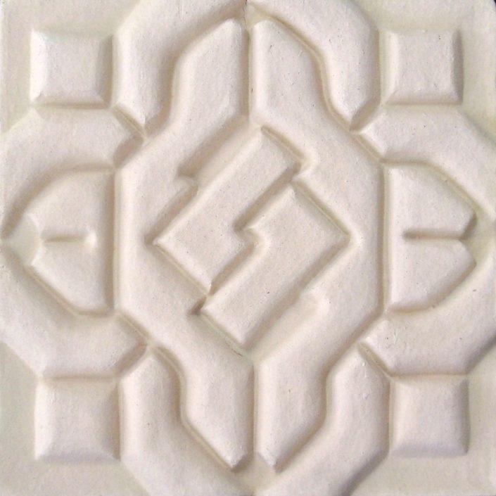 4.5 x 4.5 Labyrinth