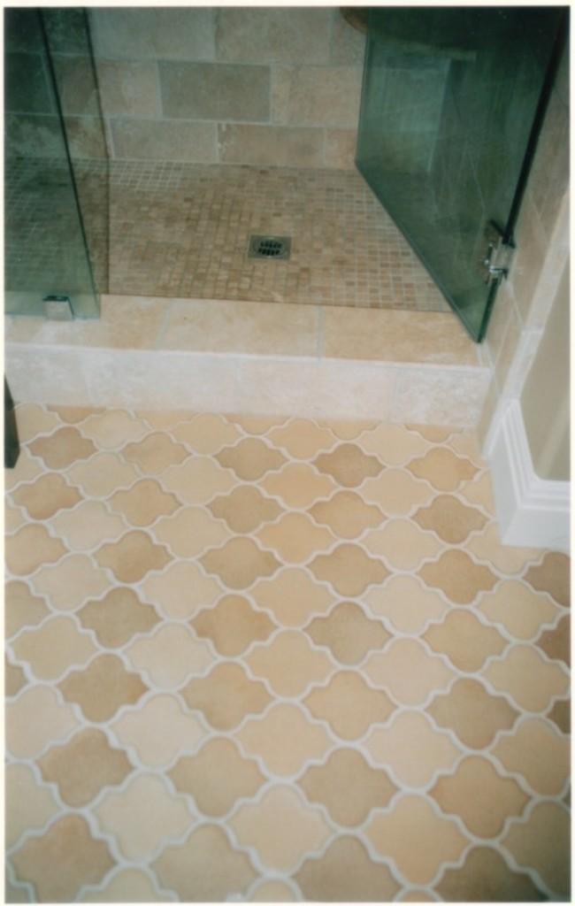 Bathroom Tiles - Busby Gilbert Tile