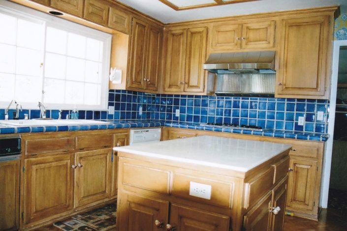 Cobalt Kitchen