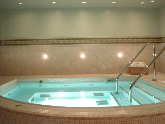 Montage Spa Beverly Hills