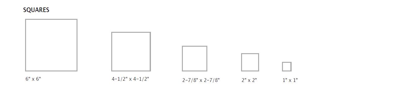 Squares Tile