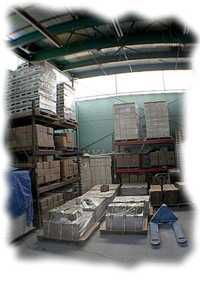 warehouseb - History